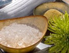 соль поваренная