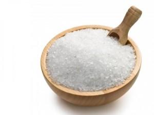 Соль в миске