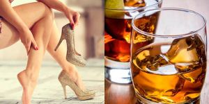 Алкоголь при варикозе