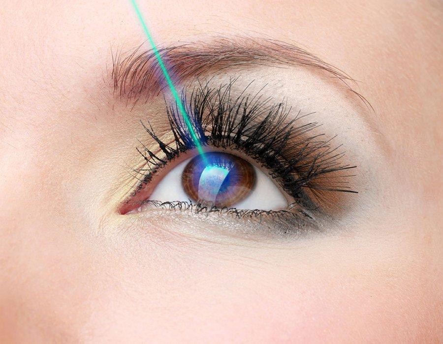 Интересные факты о контактных линзах
